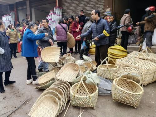 """衡南:""""泉湖二月八""""拉动当地旅游经济增长"""